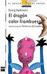 EL DRAGON COLOR FRAMBUESA