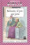 SALOMON, EL JUEZ MAS JUSTO