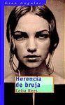 HERENCIA DE BRUJA