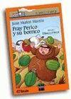 FRAY PERICO Y SU BORRICO (FRAY PERICO 1) - RUSTICA (2º PREMIO BARCO DE VAPOR 1980)