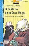 EL MISTERIO DE LA GATA MAGA (SABUESO OREJOTAS 2)