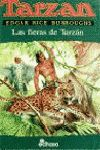 LAS FIERAS DE TARZAN. TARZAN 3