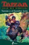 TARZAN Y EL HOMBRE LEON. TARZAN 17