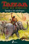 TARZAN Y LOS NAUFRAGOS. TARZAN 24