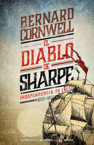 EL DIABLO DE SHARPE. SHARPE 20