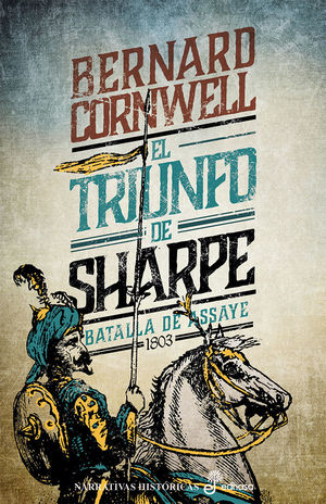 EL TRIUNFO DE SHARPE. SHARPE 2