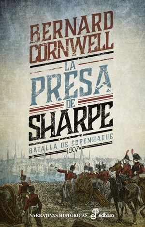 LA PRESA DE SHARPE. SHARPE 5