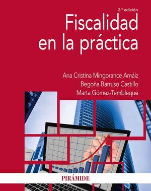FISCALIDAD EN LA PRÁCTICA 2ª ED.
