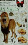 DICCIONARIO VISUAL ALTEA DE LOS ANIMALES