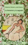 LO FEMENINO Y LO SAGRADO