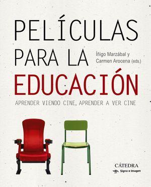 PELÍCULAS PARA LA EDUCACIÓN