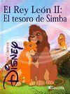 EL REY LEON:EL TESORO DE SIMBA