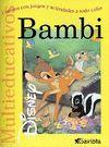 BAMBI - MULTIEDUCATIVOS