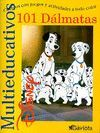 101 DALMATAS - MULTIEDUCATIVOS
