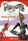 ROBOTS:LA NOVELIZACION