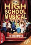 HIGH SCHOOL MUSICAL. LA NOVELIZACION