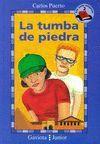 LA TUMBA DE PIEDRA. TOMO 2