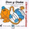 DON COSQUILLAS Y EL RECORD DEL DIAL