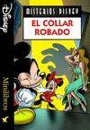 EL COLLAR ROBADO. MISTERIOS DISNEY