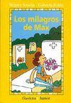 LOS MILAGROS DE MAX