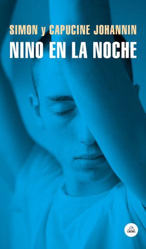 NINO EN LA NOCHE