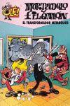 MORTADELO Y FILEMON: TRANSFORMADOR METABOLICO