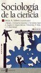 SOCIOLOGIA DE LA CIENCIA