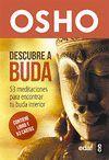 DESCUBRE A BUDA (LIBRO Y CARTAS)