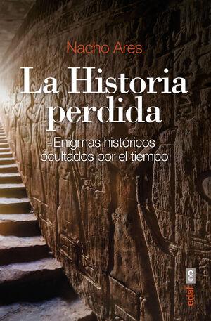 LA HISTORIA PERDIDA