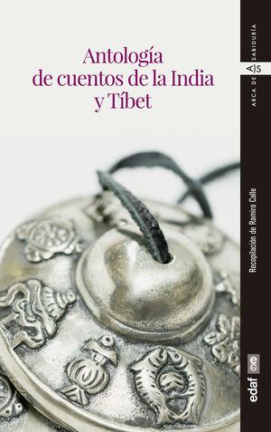 ANTOLOGIA DE CUENTOS DE LA INDIA Y TIBET
