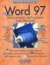 MANUAL AVANZADO DE WORD 97