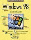 WINDOWS 98 . MANUAL IMPRESCINDIBLE