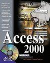 ACCESS 2000 CON CD-ROM. LA BIBLIA