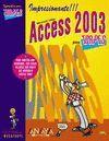 MICROSOFT OFFICE ACCESS 2003 PARA TORPES