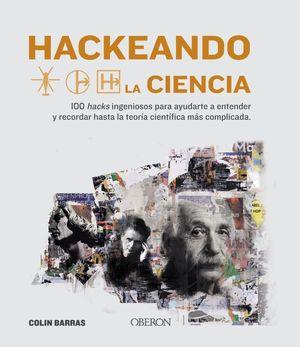 HACKEANDO LA CIENCIA