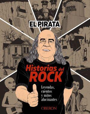 HISTORIAS DEL ROCK (OBERON)