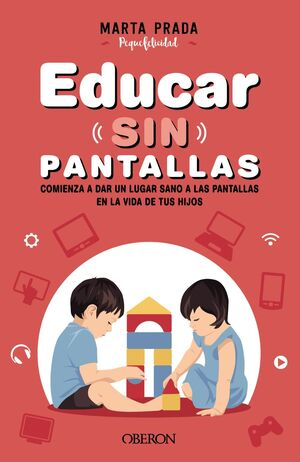 EDUCAR SIN PANTALLAS (OBERON)