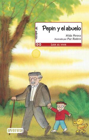 * PEPIN Y EL ABUELO