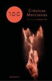 CRÓNICAS MARCIANAS (100 ANIVERSARIO)