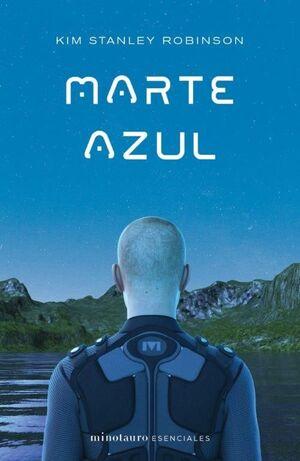 MARTE AZUL. TRILOGÍA DE MARTE 3