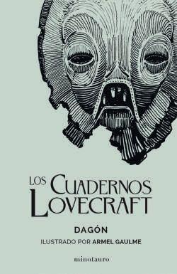DAGÓN. LOS CUADERNOS LOVECRAFT Nº 01/02.