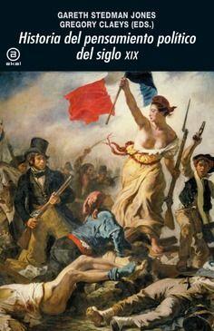 HISTORIA DEL PENSAMIENTO POLÍTICO DEL SIGLO XIX