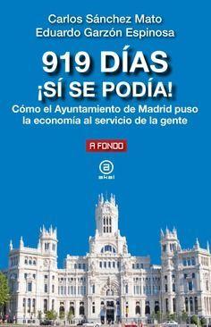 919 DIAS SI SE PODIA!
