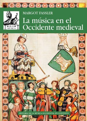 LA MUSICA EN EL OCCIDENTE MEDIEVAL