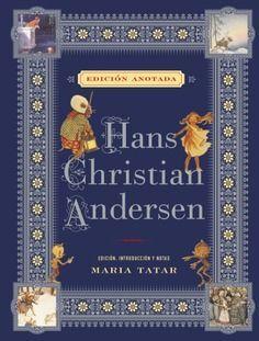 HANS CHRISTIAN ANDERSEN. ANOTADO