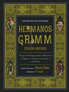 HERMANOS GRIMM. ANOTADO