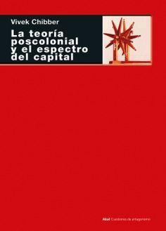 LA TEORIA POSCOLONIAL Y EL ESPECTRO DEL CAPITAL