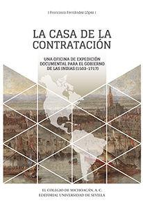 LA CASA DE LA CONTRATACIÓN