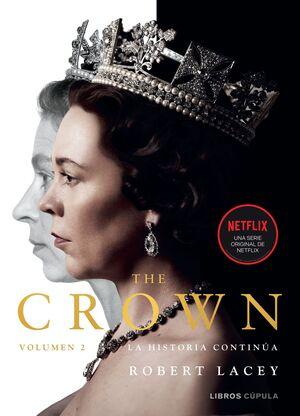 THE CROWN VOL. 2 (LA HISTORIA CONTINÚA) 1956-1977