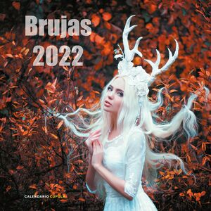 CALENDARIO 2022 BRUJAS